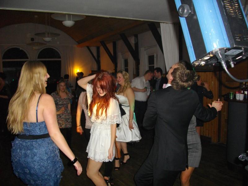 Diskotek og fest i København