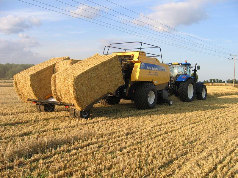 Effektive landbrugsmaskiner til markedets bedste priser