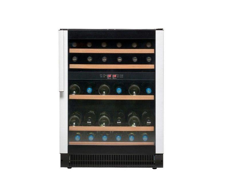 Smart Vestfrost vinkøleskab til dit nye køkken
